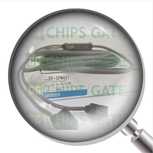 Foto-Mikrosensor EE-SPW421, 12–24 V DC, 2 m