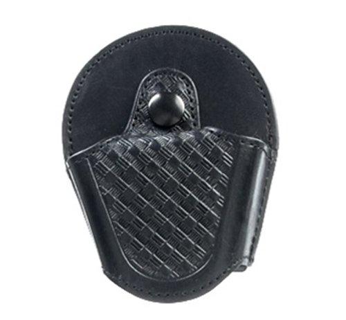 ASP Federal Handcuff Case, Chain/Hinge, Snap-Loc Clip, Basketweave