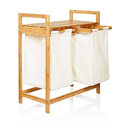 Lumaland -   Wäschekorb aus
