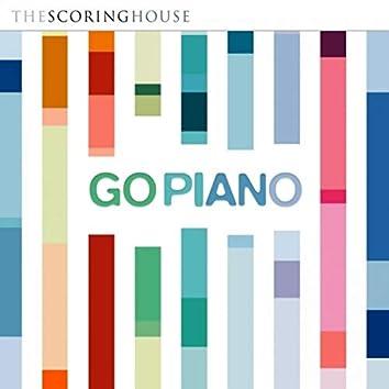 Go Piano (Original Soundtrack)