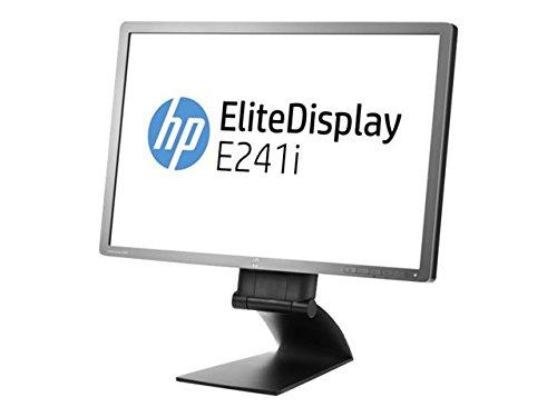 HP Elite Display E241i LED **New Retail**, F0W81AA#ABB, A9P21AA, A9P21AA#ABB (**New Retail** 24 1920x1200 - IPS - 250 cd/m2 - 1000:1 - 5000000:1)