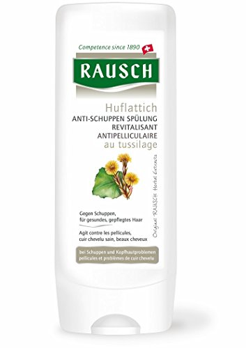 RAUSCH Après-shampoing anti-pelliculaire 200 ml