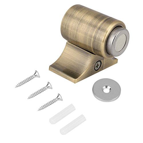 Hztyyier deurstopper roestvrij staal barrièrevrije magneet binnendeur stop kinderkamer deur vangst voor thuisdeur