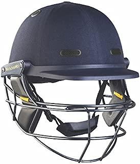 Masuri M-VSESSB VISION 系列 Elite 钢板球头盔