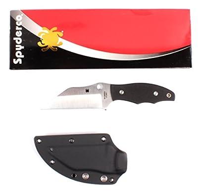 Spyderco Ronin 2 Fixed Blade Knife by Spyderco