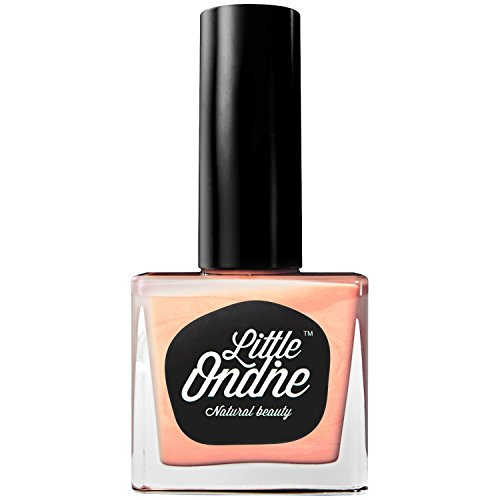 Little Ondine Nagellak Peach Crumble Macaron Orange, 10.5 ml