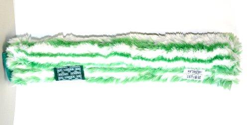 Unger Ersatz-Strip, Arbeitsbreite 35cm, Einwascher Monsoon, Zebra grün/weiß
