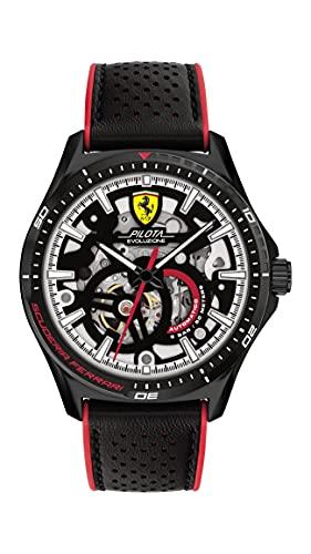 Scuderia Ferrari Reloj de Pulsera 0830837