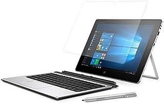 HP Elite x2 1012 G1 12インチタブレット用液晶保護フィルム 清潔で目に優しい アンチグレア・ブルーライトカットタイプ☆