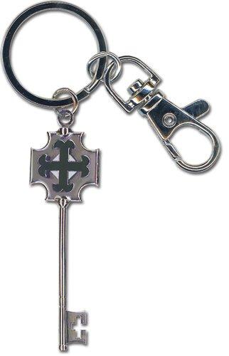 Fairy Tail Crux Key キーホルダー