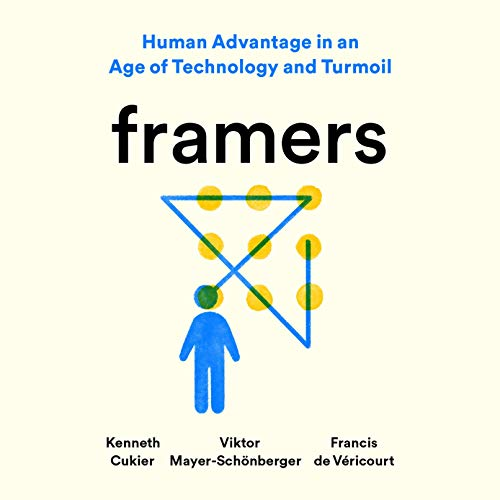 Framers cover art