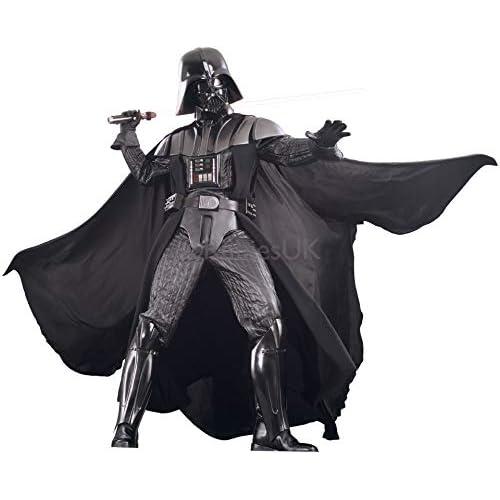 Rubie's- Star Wars Costume Divertente, Multicolore, XL, 909877XL