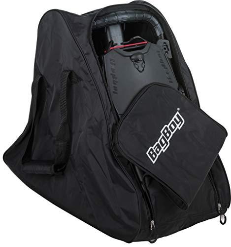 Bag Boy Tragetasche triswivel II/Compact 3schwarz