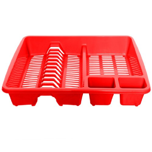 Égouttoir à vaisselle en plastique Rack