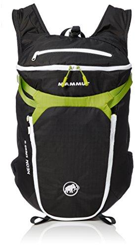 Mammut Uni Rucksack Neon Speed, grau, 15 L