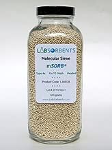 Molecular Sieve mSorb® 4A 8X12 Mesh Bead, 650 g
