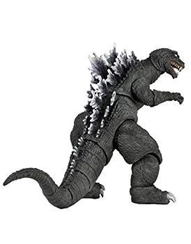 Dinosaur 2001 Version of Godzilla 7 Inch Godzilla Collectible Model8 years old Children Toys Festival Gift