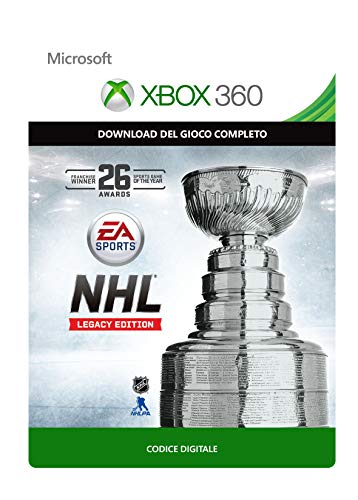 NHL 16: Legacy Edition | Xbox 360 - Codice download