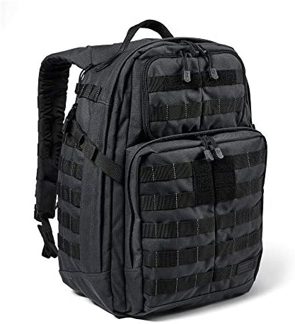 5 11 Tactical Backpack Rush 24 2 0 Military Molle Pack CCW and Laptop Compartment 37 Liter Medium product image