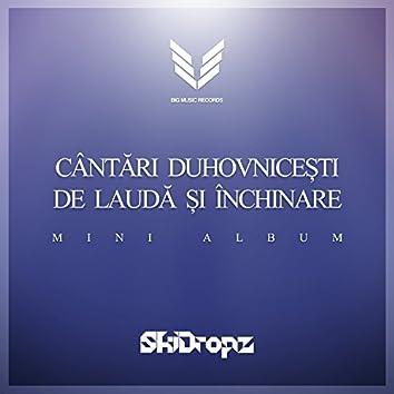 Cantari Duhovnicesti de Lauda si Inchinare