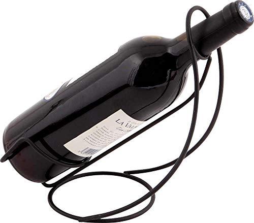 Panier Verseur de Vin Noir