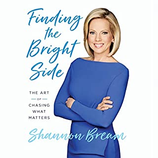 Finding the Bright Side audiobook cover art