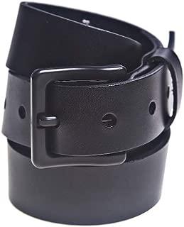 metal free travel belt