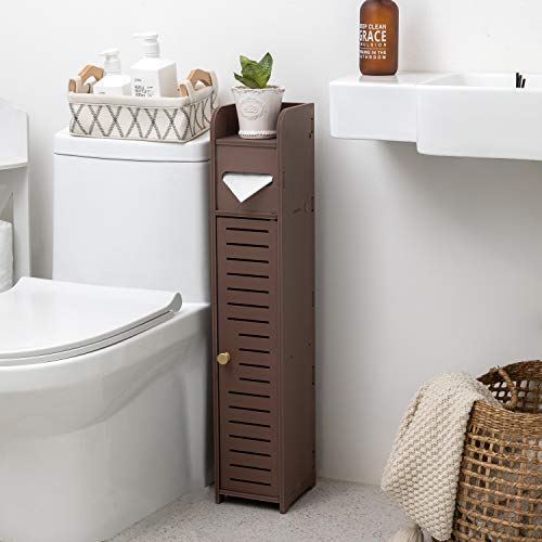 Top 10 best selling list for wood standing toilet paper holder