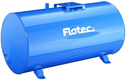 Flotec Air-Over-Water Pressure Tank (Horizontal), 30 Gallons, FP7210-00
