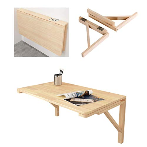 MTYLX Table,Desk,Creative Kitchen Storage Table, Children's Study Table, Home Office Table Desk Workstation Computer Desk,70 * 50Cm,70 * 50Cm