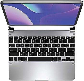 Brydge Pro 12.9 Bluetooth 4.2 Keyboard with Backlit Keys