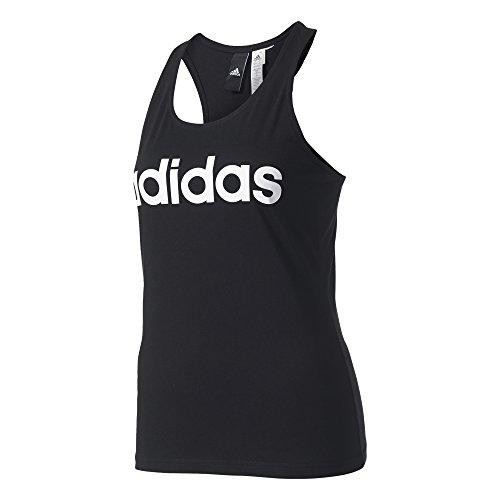 adidas ESS Li SLI Tank Camiseta, Mujer
