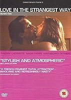 Love in the Strangest Way [DVD] [Import]