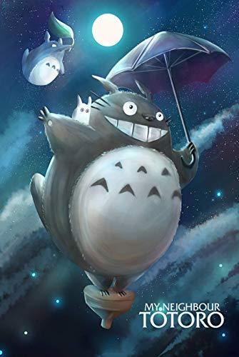 My Neighbor Totoro (English Edition)