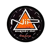 Nip Energy Dip Peach Flavor Single