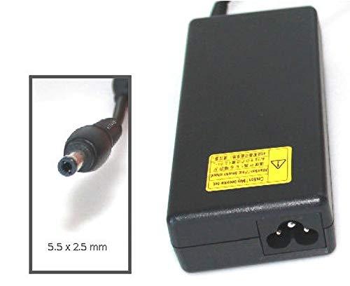 Original Netzteil für Toshiba Satellite L350D, Notebook/Netbook/Tablet Netzteil/Ladegerät Stromversorgung