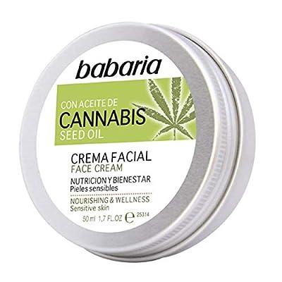 Babaria Mascarilla hidratante y