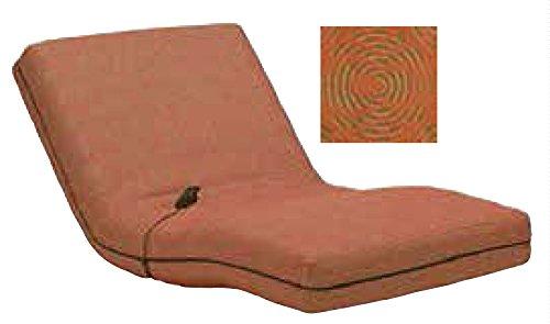 フランスベッド 電動リクライニングマットレス シングルサイズ RP-1000DLX専用カバー リップル(RE)