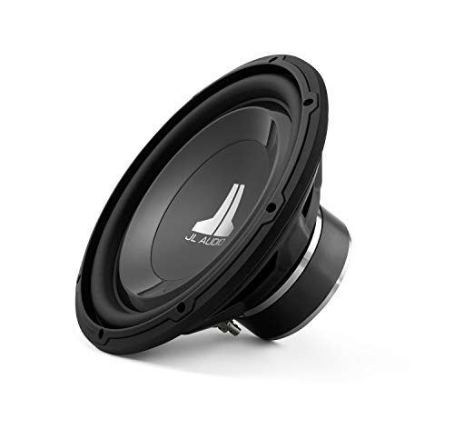 powerful 12W1V3-4 – JL Audio W1v3 Series 12inch Single 4 Ohm Subwoofer