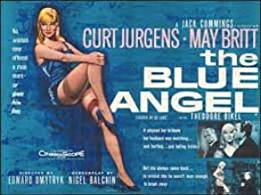 blue angel 1959