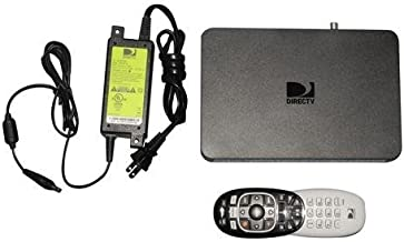 AT&T Directv C61 Genie Mini Client (DIRECTV HR34, HR44, HR54 Genie DVR is required. Sold Separately)
