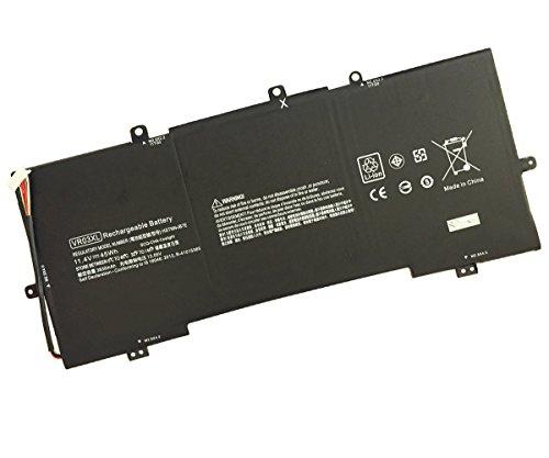 7XINbox 11.4V 45Wh 3950mAh VR03XL Repuesto Batería para HP Envy 13-D 13-D046TU 13-D025TU 13-D024TU 13-D051TU 13-D056TU Series Laptop 816497-1C1 HSTNN-IB7E