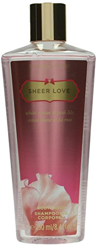Victoria's Secret Victoria's Secret Fantasies Sheer Love - 250 ml - Douchegel