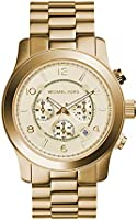 Save up to 65% on Michael Kors watches