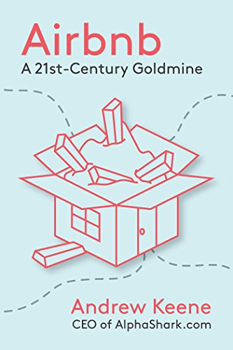Real Estate Investing Books! - Airbnb: A 21st-Century Goldmine