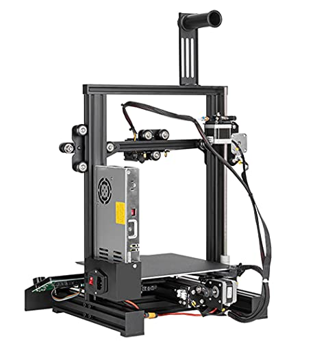 3D Printer with Resume Print And Filament Detector, Offline Printing, Print Size 220 X 220 X 250 Mm
