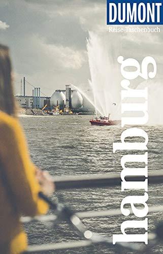 DuMont Reise-Taschenbuch Hamburg: Reiseführer plus Reisekarte. Mit individuellen Autorentipps und vielen Touren.
