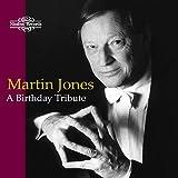 Martin Jones : Hommage du 75 ème anniversaire.