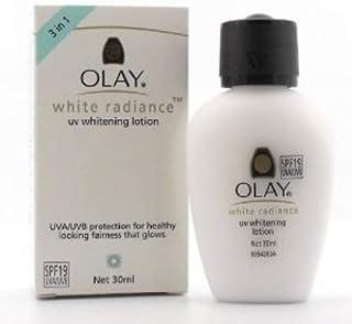 Olay (オレイ) ホワイトラディアンスUVホワイトニングローション 30ml