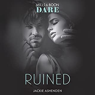 Ruined     The Knights of Ruin, Book 1              By:                                                                                                                                 Jackie Ashenden                               Narrated by:                                                                                                                                 Rebecca Rogers,                                                                                        Robert G. Slade                      Length: 6 hrs and 3 mins     Not rated yet     Overall 0.0